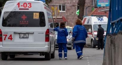 Photo of Երևանում Արագածոտնի մարզի ընդհանուր իրավասության դատարանի նախագահի ծառայողական ավտոմեքենայով վրաերթի է ենթարկվել 2 հետիոտն․ վերջիններս տեղափոխվել են հիվանդանոց