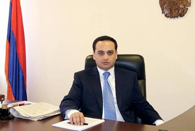 Photo of Глава офиса Кочаряна жестко отреагировал на пост Пашаняна