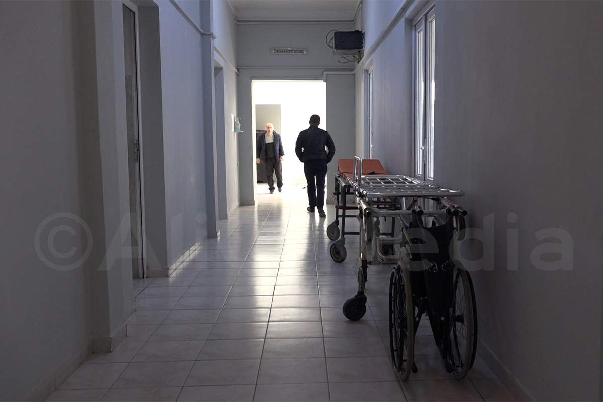 Photo of Վրաստանում կորոնավիրուսից մահացածների թիվը անցավ 1000-ը. նոյեմբերի 23-ի տվյալները