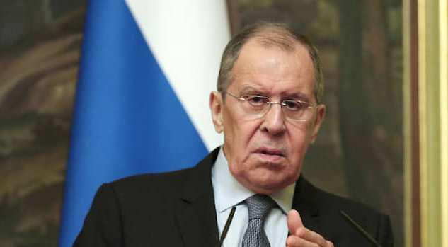 Photo of Лавров прокомментировал реакцию Госдепа США на участие России в урегулировании конфликта в НК