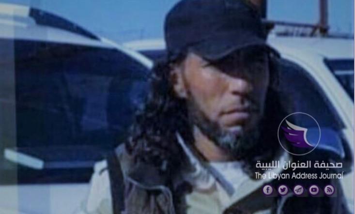 Photo of В Карабахе убит сирийский террорист Халед Аль-Джассим