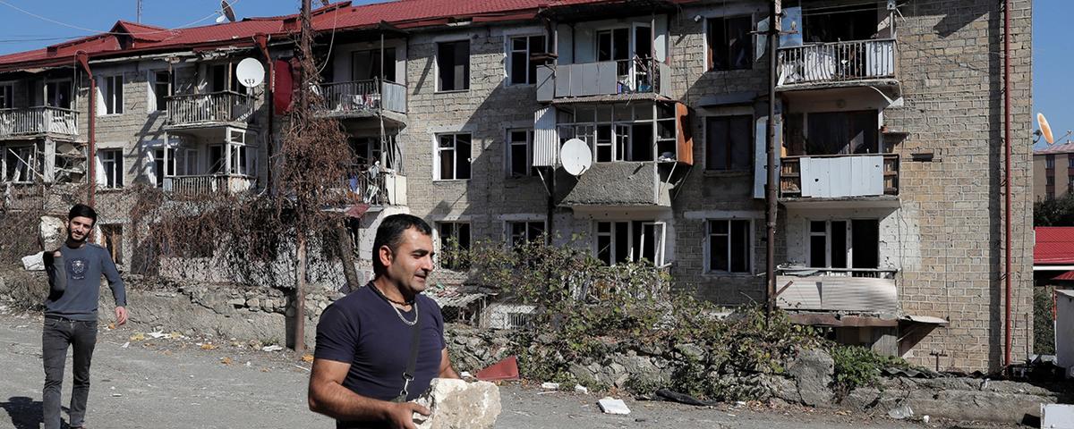 Photo of «Аврора» продолжает помощь Арцаху и объявляет о международном фандрайзинге для жителей Арцаха под эгидой AraratChallenge