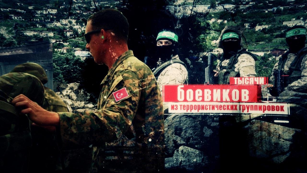 Photo of Հայաստանն ու Արցախը պատերազմում են ահաբեկչության դեմ