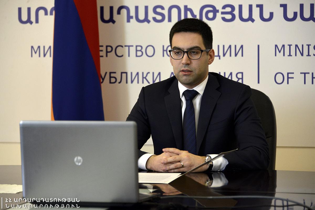 Photo of Ռուստամ Բադասյանը ԵԽ անդամ պետություններին կոչ է արել գործել, երբ հարձակման է ենթարկվում մարդկային կյանքը