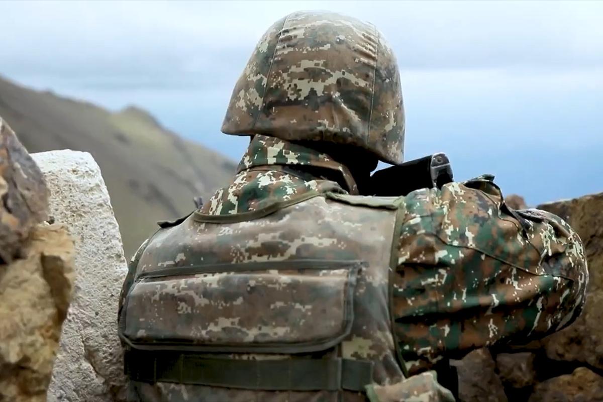 Photo of ՀՀ պետական սահմանի հայ-ադրբեջանական շփման գծի ամբողջ երկայնքով օպերատիվ իրավիճակը չի փոփոխվել