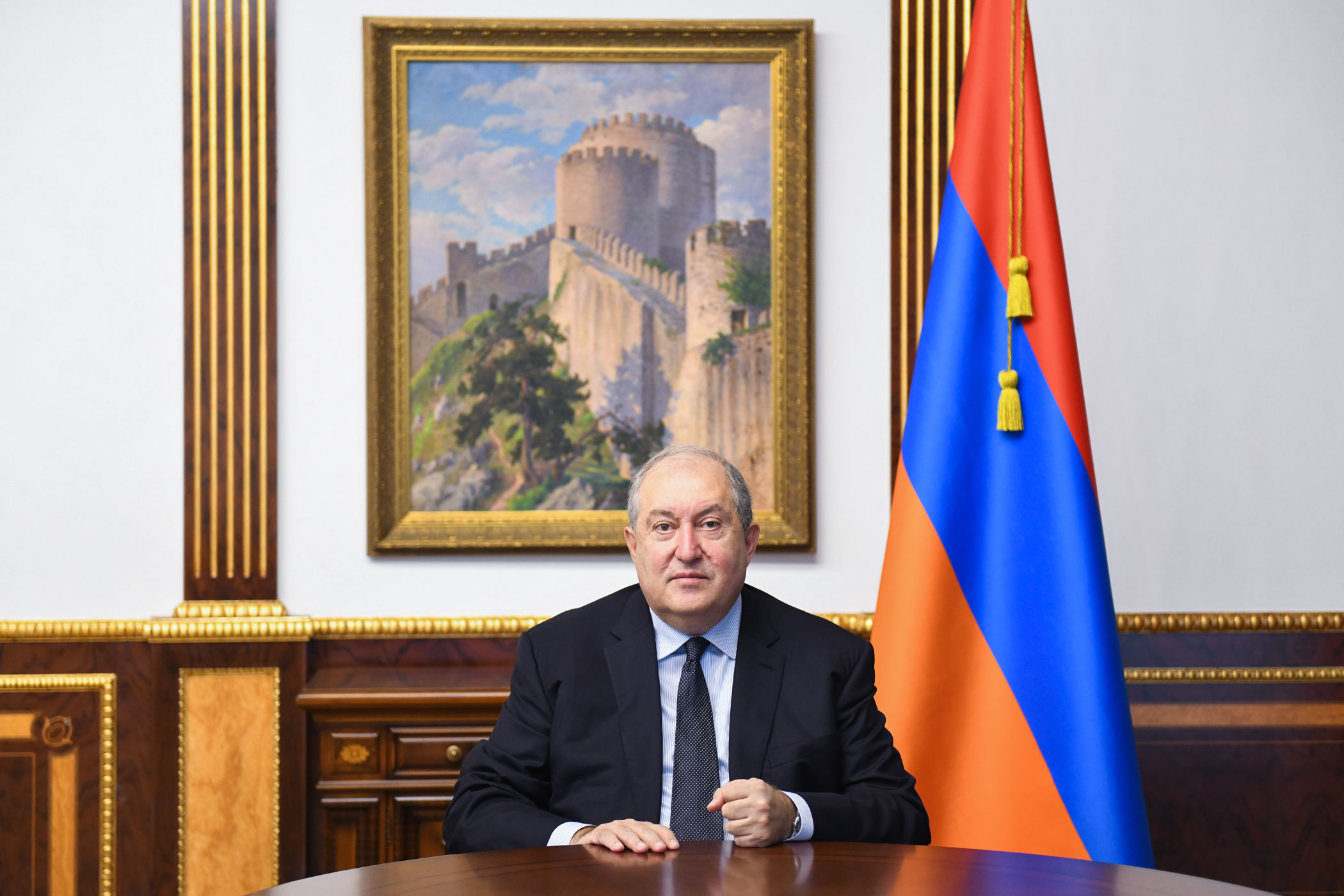 Photo of Армен Саркисян не подписал изменения в Судебный кодекс и обратился в Конституционный суд Армении