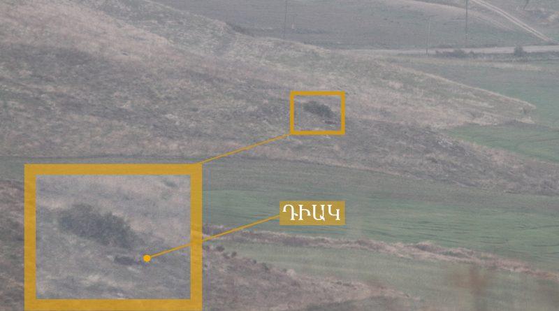 Photo of Трупы азербайджанцев продолжают оставаться брошенными