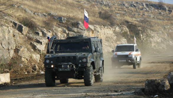 Photo of Совфед получил обращение Путина об использовании миротворцев в Карабахе