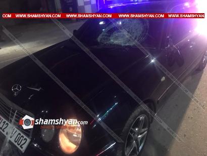 Photo of Մահվան ելքով վրաերթ Սպիտակում 28-ամյա վարորդը Mercedes-ով վրաերթի է ենթարկել հետիոտնին․ վերջինս հիվանդանոցում մահացել է