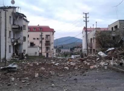 Photo of Քիչ առաջ հրթիռակոծվեց Ստեփանակերտը, քաղաքացիական բնակչության շրջանում կա մեկ տուժած. Արցախի ԱԻՊԾ
