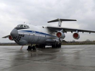 Photo of Ռուս խաղաղապահներով 9 օդանավ ուղեւորվել է դեպի Լեռնային Ղարաբաղ