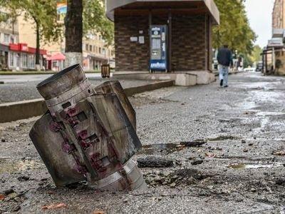 Photo of Ադրբեջանը հրթիռային հարվածներ է հասցրել Ստեփանակերտի բնակելի տների ու երաժշտական դպրոցին