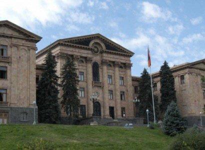 Photo of Կառավարության առաջարկով վաղը ԱԺ արտահերթ նիստ է գումարվելու