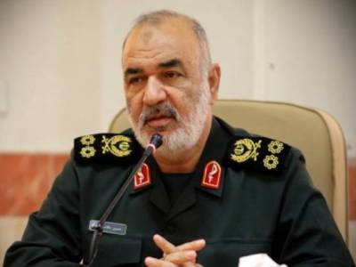 Photo of КСИР: Ответ Ирана на любую угрозу его жизненным интересам не будет ограничиваться конкретным регионом