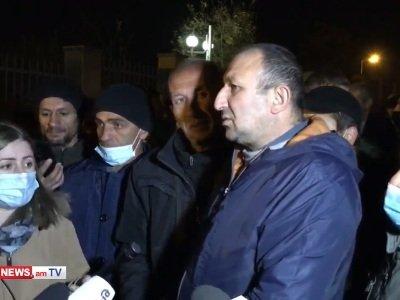 Photo of Նախարարից հարցրեցինք՝ դու թուրքի վրա վստա՞հ ես, որ դիվերսիա չի անելու, ասաց՝ ոչ, կարողա Երևան էլ գան մտնեն