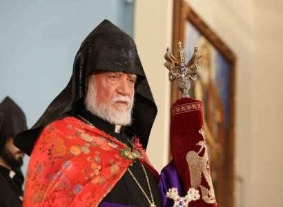 Photo of Те, кто пролил кровь за Родину, — герои и мученики. Католикоса Великого Дома Киликийского Арам I