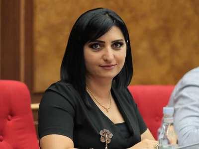 Photo of Եթե Լաչինը հանձնվում է, ի՞նչ է սպասվում Բերձոր քաղաքին. Թագուհի Թովմասյան