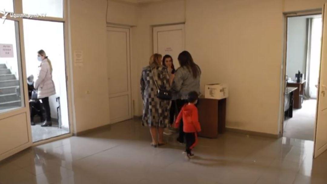 Photo of Արցախից ժամանակավորապես ՀՀ տեղափոխված քաղաքացիները դրամական օժանդակություն կստանան