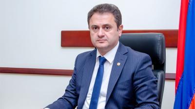Photo of Слухи о передаче семи сел Тавушской области Азербайджану не соответствуют действительности