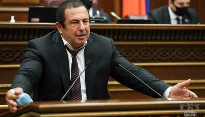 Photo of «Процветающая Армения» призвала Пашиняна не вести страну к гражданской войне и уйти без потрясений