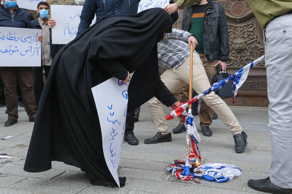 Photo of СМИ: убитый в Иране физик-ядерщик был причастен к разработке баллистических ракет