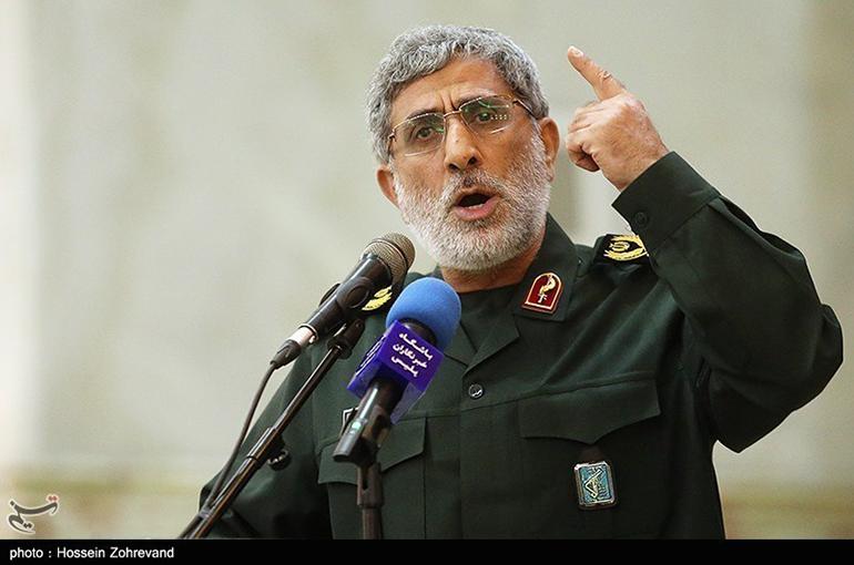 Photo of Իրանցի գեներալը երդվել է վրեժ լուծել երկրի միջուկային ծրագրի գլխավոր մասնագետի սպանության համար