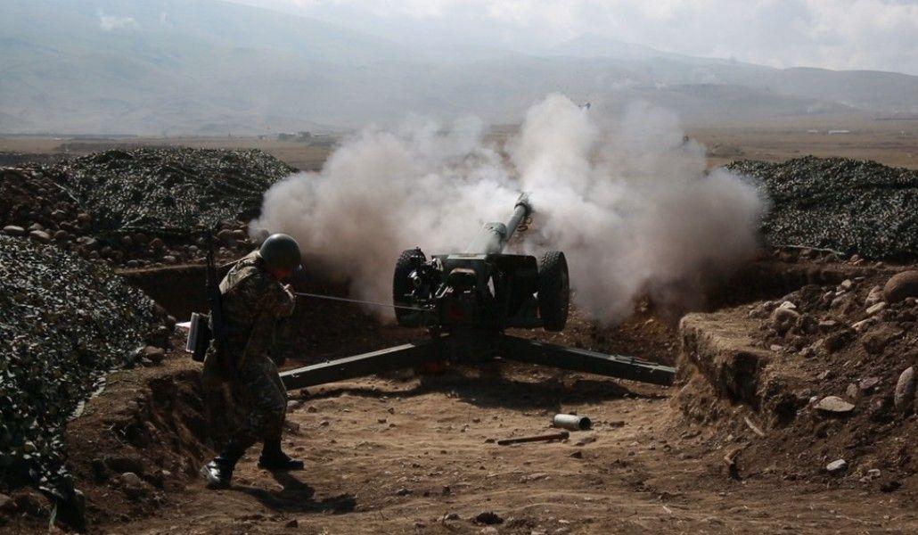Photo of Արցախում վիրավորված զինծառայողները հաշմանդամության կարգ ստանալու համար պետք դիմեն Արցախի կառավարության օպերատիվ շտաբ