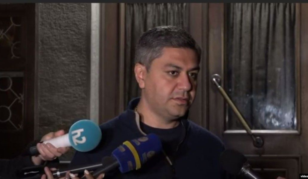 Photo of Արթուր Վանեցյանը հարցաքննվել է որպես վկա
