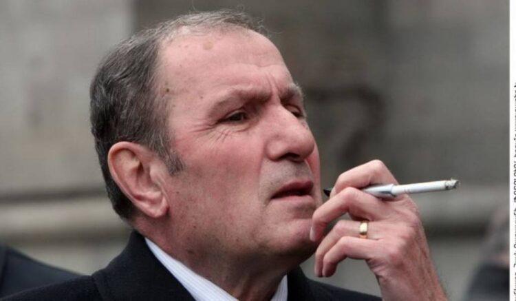 Photo of Первый президент Армении Левон Тер-Петросян жёстко ответил Пашиняну