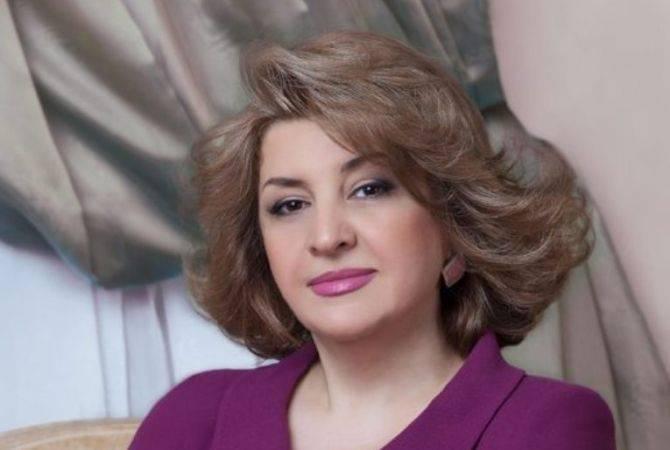 Photo of Ռիտա Սարգսյանի առողջական վիճակը ծայրահեղ ծանր է