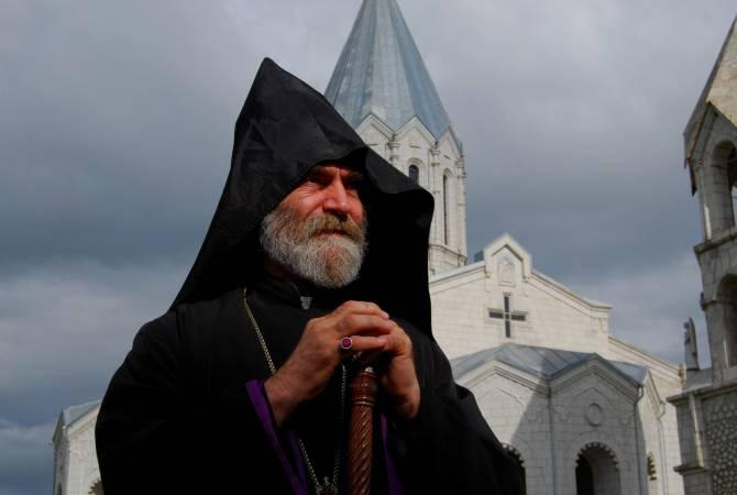 Photo of Պարգև արքեպիսկոպոս Մարտիրոսյանը հայտնում է` առողջական վիճակը կայուն է, իրեն լավ է զգում
