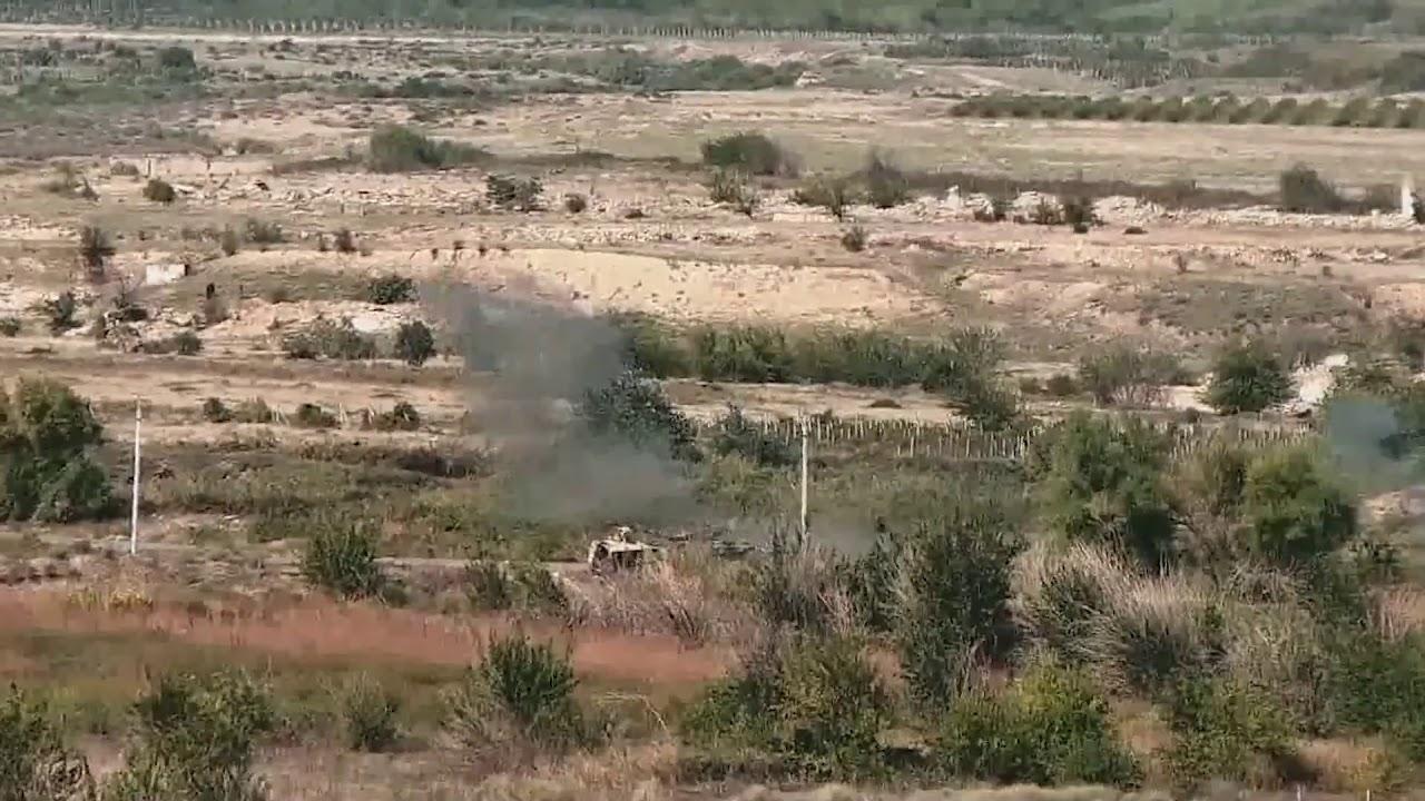 Photo of СНБ Армении опубликовала видео о значительных успехах пограничных войск на передовой