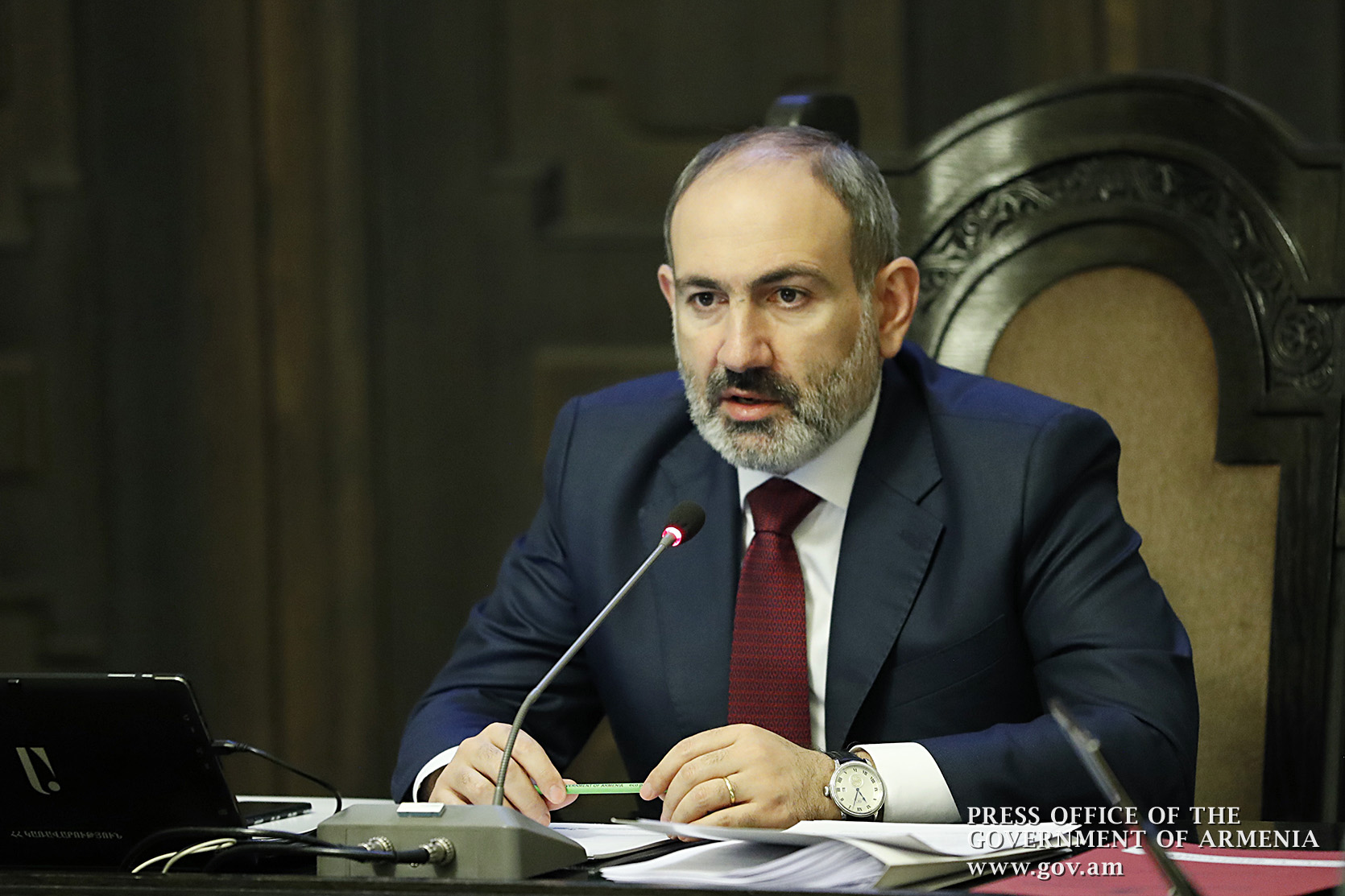 Photo of «Նիկոլը հաշտվել է իր հրաժարականի հետ». Բագրատ Եսայան