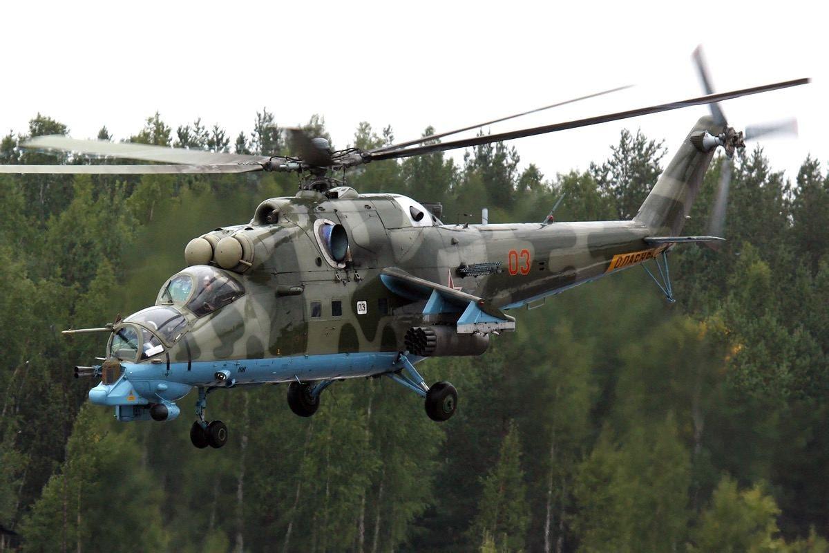 Photo of Баку признал причастность ВС Азербайджана к уничтожению вертолета ВКС России