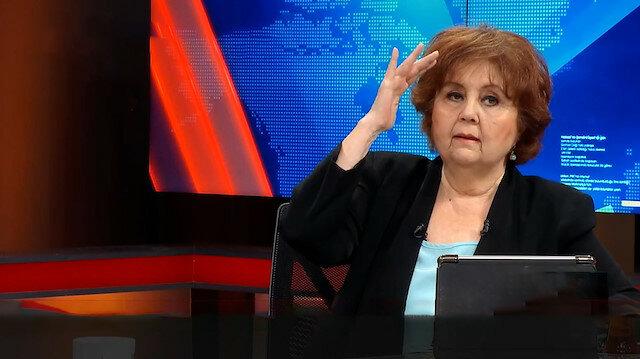 Photo of Թուրք հեռուստահաղորդավար․ «Ադրբեջան զորք ուղարկելն ուժի ցուցադրում է Հայաստանին»