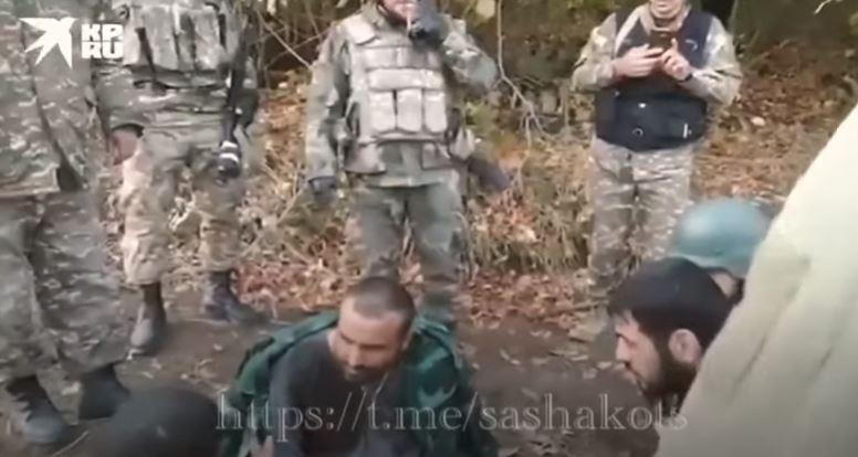 Photo of Հրապարակվել է սիրիացի ահաբեկիչ Յուսուֆ Ալաաբեթ ալ Հաջիի ձերբակալման տեսանյութը
