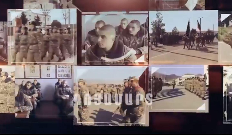 Photo of Битва за существование: Армия обороны Арцаха опубликовала новое видео