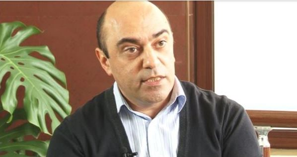 """Photo of """"Сегодня у нас нет государственного управления. То, что есть, только кажется государственным управлением"""" Политолог Саро Сароян"""