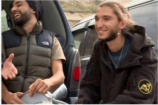 Photo of «Армянский Жан Рено» и компания: кто они – добровольцы из диаспоры, названные бакинской пропагандой «наемниками» Армении?