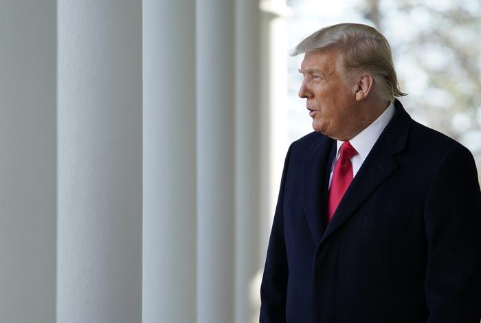Photo of Трамп снова потребовал пересмотра итогов президентских выборов