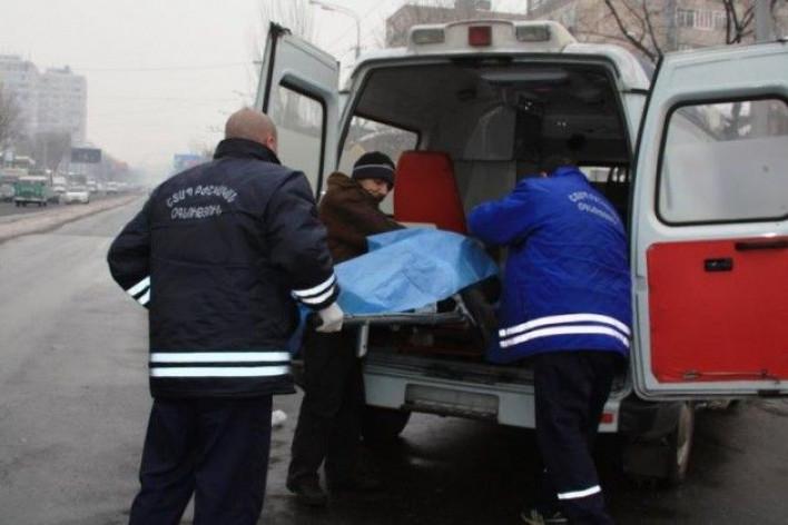 Photo of Վթարի վայրում հայտնաբերվել է վրաերթի ենթարկված անձը չպարզված քաղաքացու դի