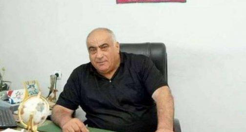 Photo of Կյանքից հեռացել է ՀՀ Ազգային հերոս Թաթուլ Կրպեյանի եղբայր Սերգո Կրպեյանը