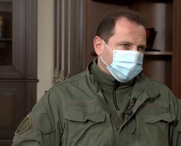 Photo of ՀՀ ՊՆ Դավիթ Տոնոյանի հարցազրույցը