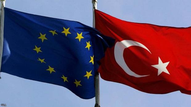 Photo of Թուրքիայի և ԵՄ-ի միջև նոր սկանդալ է հասունացել