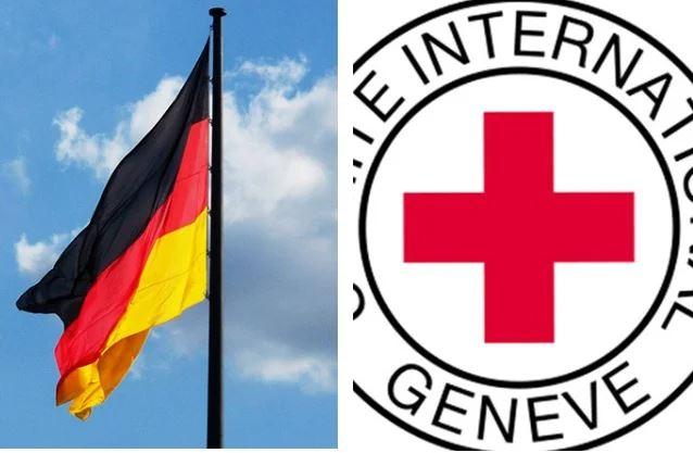 Photo of Германия направила €2 млн на деятельность МККК в Карабахе