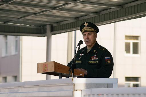 Photo of «ԼՂ շփման գոտում ոչ մի կրակոց չի լսվում, իրադրությունը կայունանում է»․ ՌԴ խաղաղապահ առաքելության հրամանատար