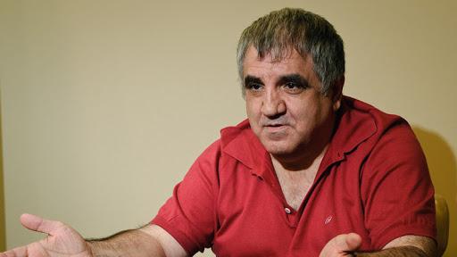 Photo of Арам Габрелянов: «Почти всю нацию накрыл стыд».