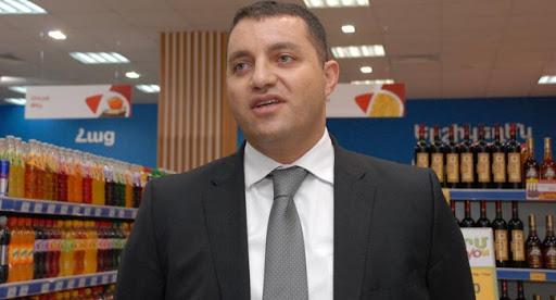 Photo of Վահան Քերոբյանը նշանակվել է ՀՀ էկոնոմիկայի նախարար