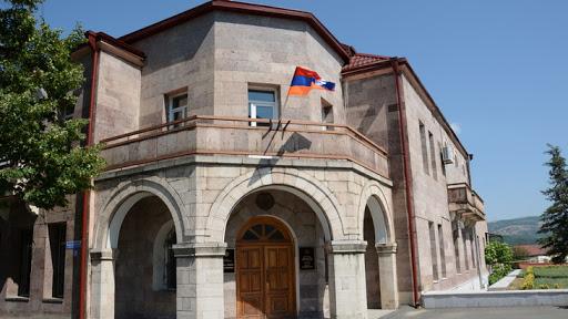 Photo of Заявление Министерства иностранных дел Республики Арцах об использовании Азербайджаном фосфорных боеприпасов