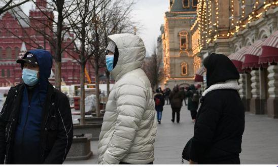 Photo of В Москве снимут ограничения для привившихся от коронавируса